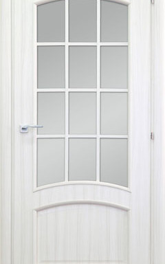 SALUTO 6112LR3 Белый палисандр
