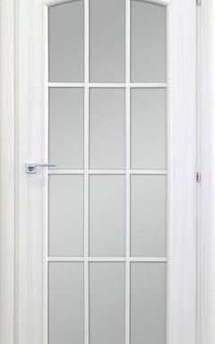 SALUTO 6012LR Белый палисандр