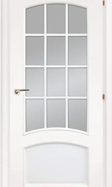 SALUTO 6112LR3 Белый