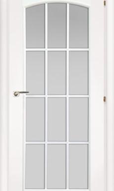 SALUTO 6012LR Белый