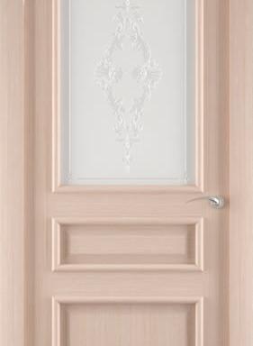 Дверь Алессандро 1