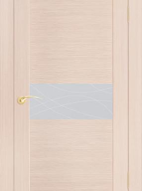 Дверь D2 ЗР Греческие волны