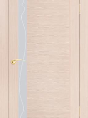Дверь D4 ЗР Греческие волны