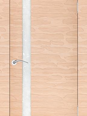 Дверь Прато Муссон