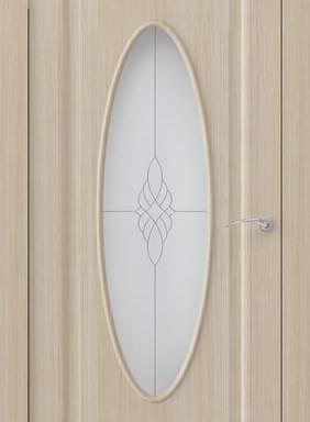 Дверь TLC-O ZaFlex