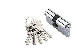 Цилиндры ключ-ключ
