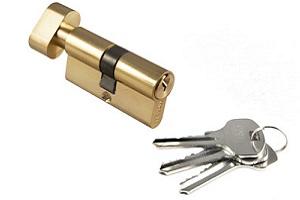 Цилиндры ключ-завёртка