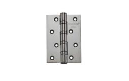 SILLUR A010-C  100X70X3-4BB S.CHROME хром матовый
